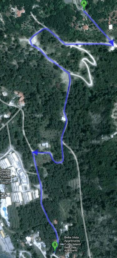 last-km-directions